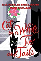 Cat in a White Tie and Tails (Midnight Louie, #24)