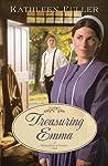 Treasuring Emma (Middlefield Family, #1)