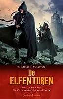 De Elfentoren (De Openbaringen van Riyria, #2)