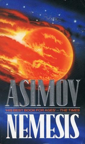 Nemesis by Isaac Asimov
