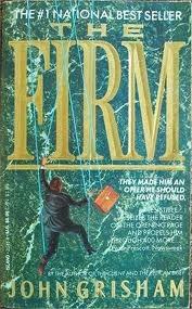 The Firm by John Grisham