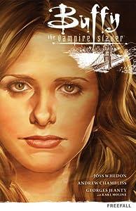 Buffy the Vampire Slayer: Freefall (Season 9, Volume 1)