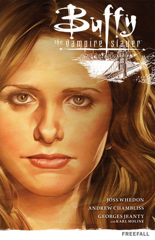Buffy the Vampire Slayer: Freefall (Season 9, Volume 1)
