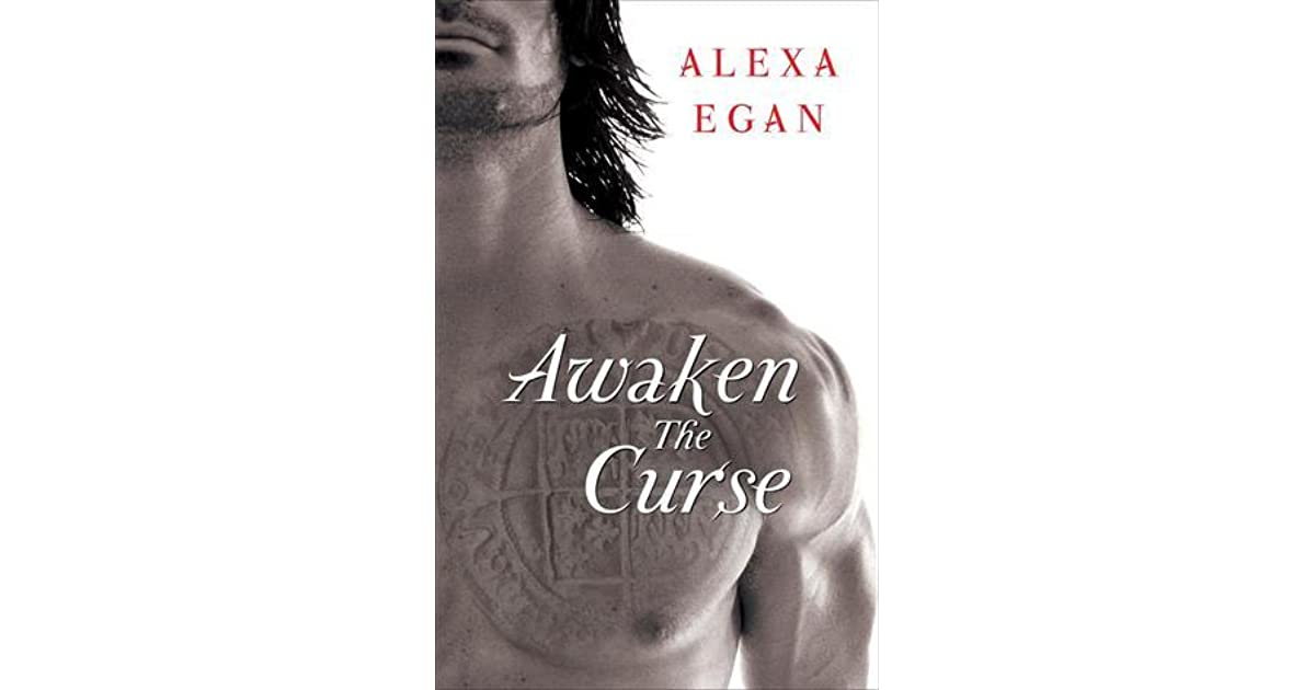 awaken the curse egan alexa
