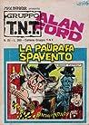 Alan Ford n. 22: La paura fa spavento