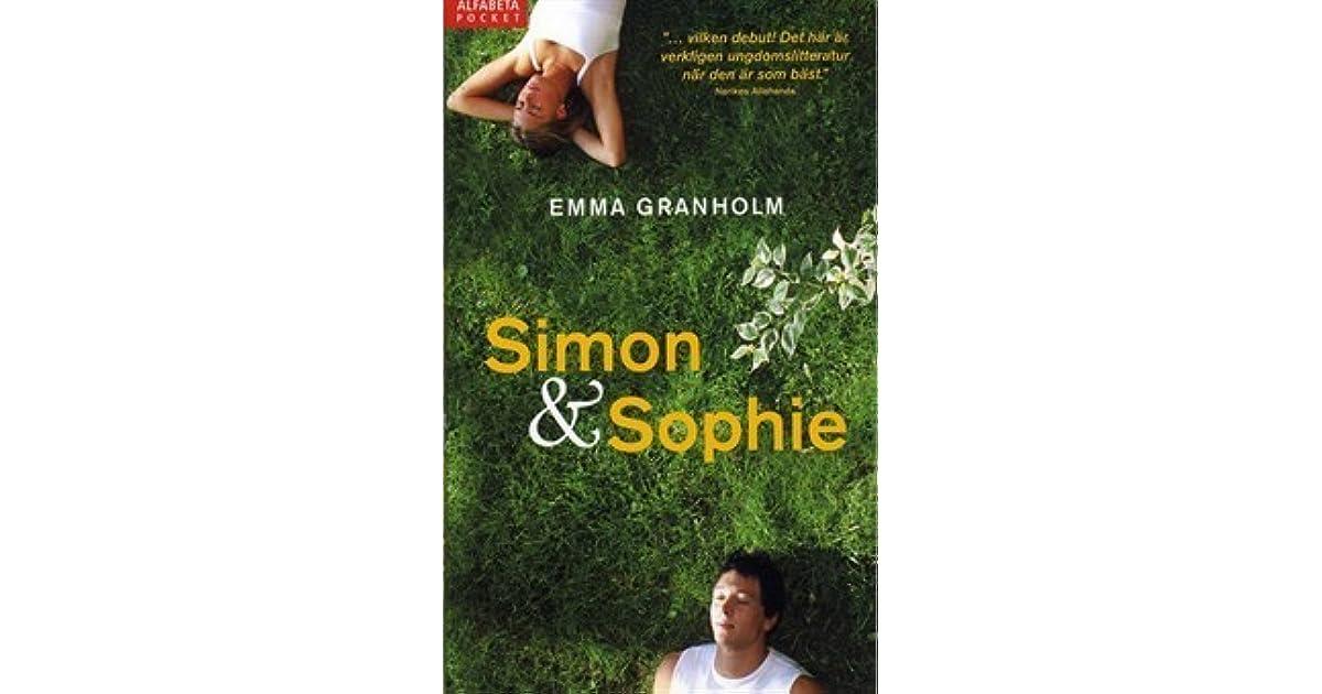 Simon Och Sophie E-bok Gratis