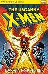 The Uncanny X Men...