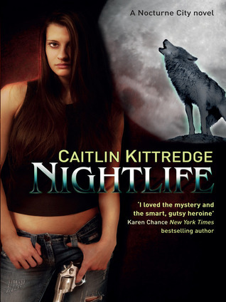 Night Life Nocturne City 1 By Caitlin Kittredge