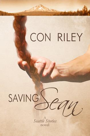 Saving Sean by Con Riley