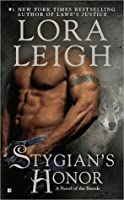 Stygian's Honor (Breeds, #19)