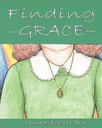 Finding Grace by Laura H. Pearl