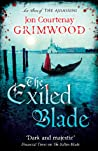 The Exiled Blade (The Assassini, #3)