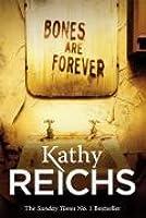 Bones Are Forever (Temperance Brennan, #15)