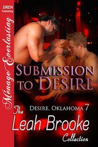 Submission to Desire (Desire, Oklahoma, #7)