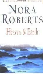 Heaven and Earth (Three Sisters Island, #2)