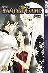 Vampire Game, Vol. 15 (Vampire Game, #15)