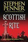 Scottish Rite (Maggie Devereaux #1)