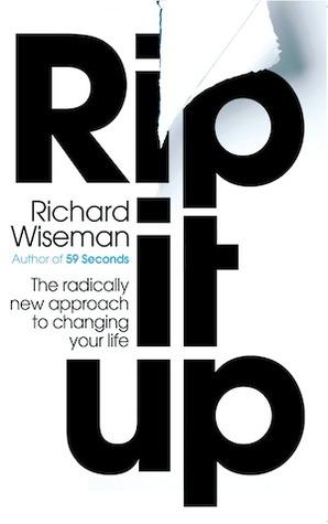 Rip It Up by Richard Wiseman