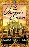 The Usurper's Crown (Isavalta, #2)