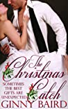 The Christmas Catch (Hoilday Brides, #1)