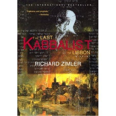 The last kabbalist of lisbon by richard zimler fandeluxe Image collections