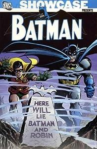 Showcase Presents: Batman, Vol. 4