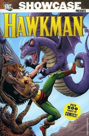 Showcase Presents: Hawkman, Vol. 2