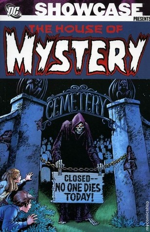 Showcase Presents: The House of Mystery, Vol. 2