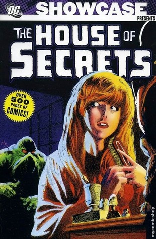 Secrets and Games: Volume 1 – The Beginning