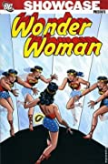 Showcase Presents: Wonder Woman, Vol. 2
