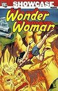 Showcase Presents: Wonder Woman, Vol. 3