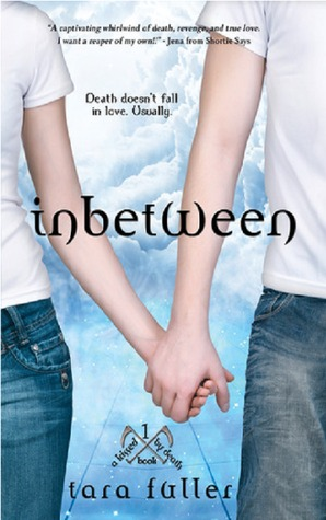 InBetween by Tara Fuller