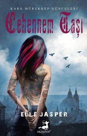 Afterlight (Dark Ink Chronicles, #1) by Elle Jasper