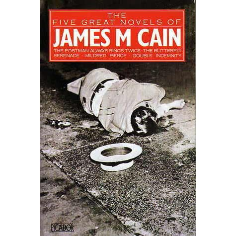 biography of james m cain essay 1 roy hoopes, cain: the biography of james m cain (new york: holt, 1982), 202 ibid 3 hoopes, 22 4 hoopes, 30-31 5 hoopes, 118 6 hoopes, 122-23 7 hoopes, 126-27.