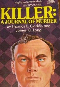 Killer by Thomas E. Gaddis