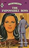 The Impossible Boss