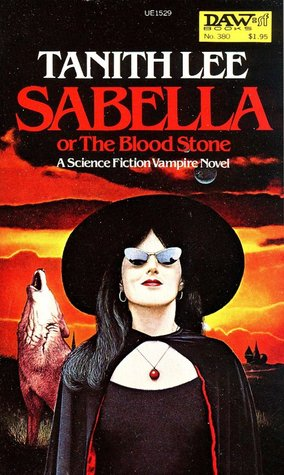 Sabella, or The Blood Stone