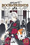 Natsume's Book of Friends, Vol. 13