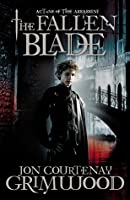 The Fallen Blade (The Assassini, #1)