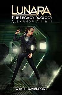 Lunara: The Legacy Duology