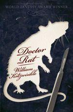 Doctor Rat by William Kotzwinkle