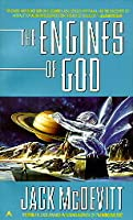 The Engines of God (The Academy #1)