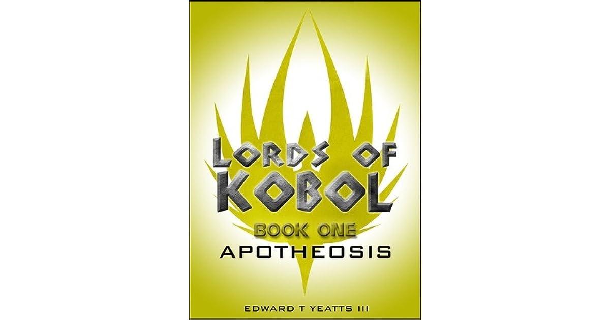 lords of kobol song