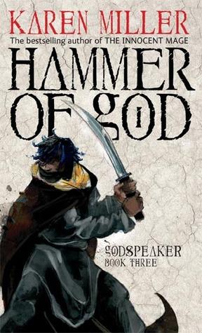 Hammer of God by Karen Miller