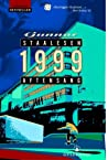 Review ebook 1999, Aftensang by Gunnar Staalesen