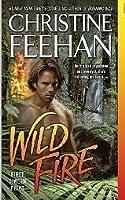 Wild Fire (Leopard, #3)