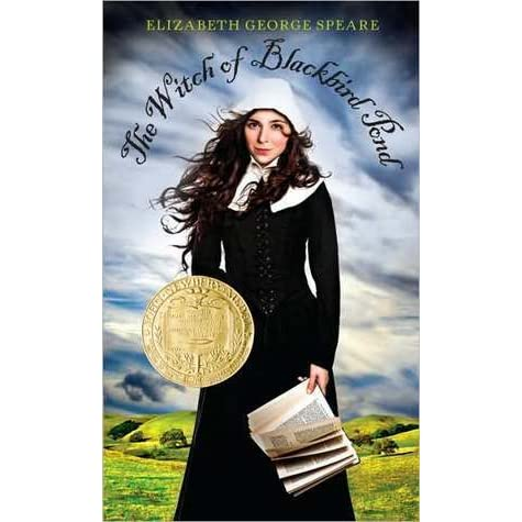 essay question for the witch of blackbird pond Essay on the witch of blackbird pond while thoroughly researched and beautifully written, speare's book is in fact a work of fiction and not an authoritative source in the novel, for instance, the witch of blackbird pond is a quaker.