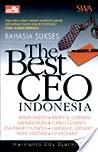 Rahasia Sukses The Best CEO Indonesia