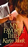 My Favorite Thief (Orphan, #2)