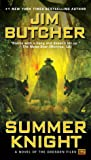 Summer Knight (The Dresden Files, #4) audiobook download free